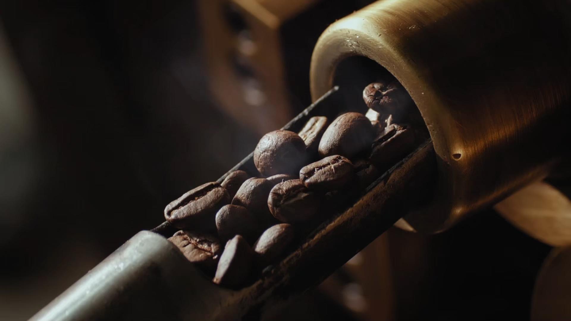 6.กาแฟ ดอยตุง
