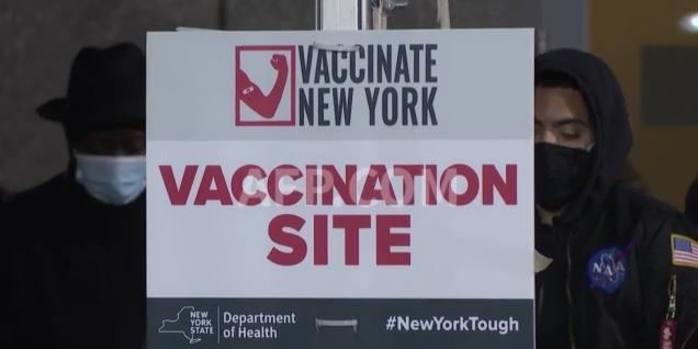 สหรัฐพลาดฉีดวัคซีนหมดอายุให้ผู้เคราะห์ร้ายเกือบ 900 คน