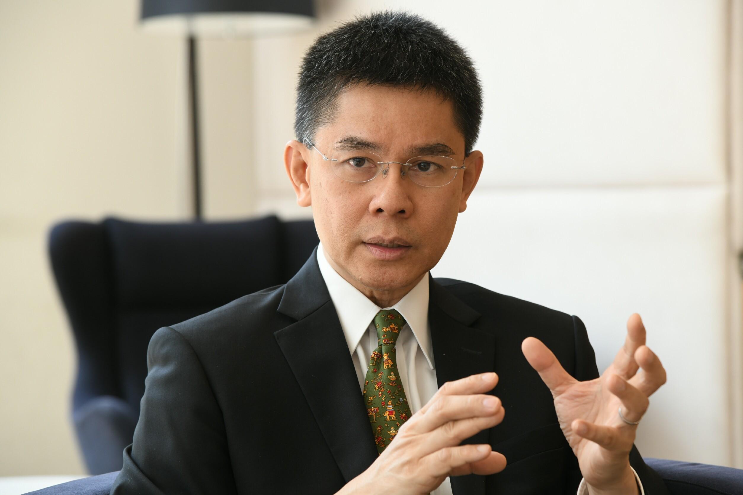 รศ.ดร.ปณิธานเผยจม.เปิดผนึกขบวนการพูโลถึงยูเอ็น สะท้อนการเคลื่อนไหวใหม่