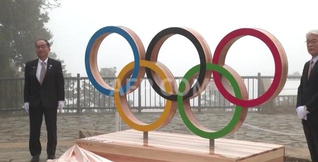 ญี่ปุ่นช็อคนักกีฬาโอลิมปิคยูกันดาติดเชื้อโควิด