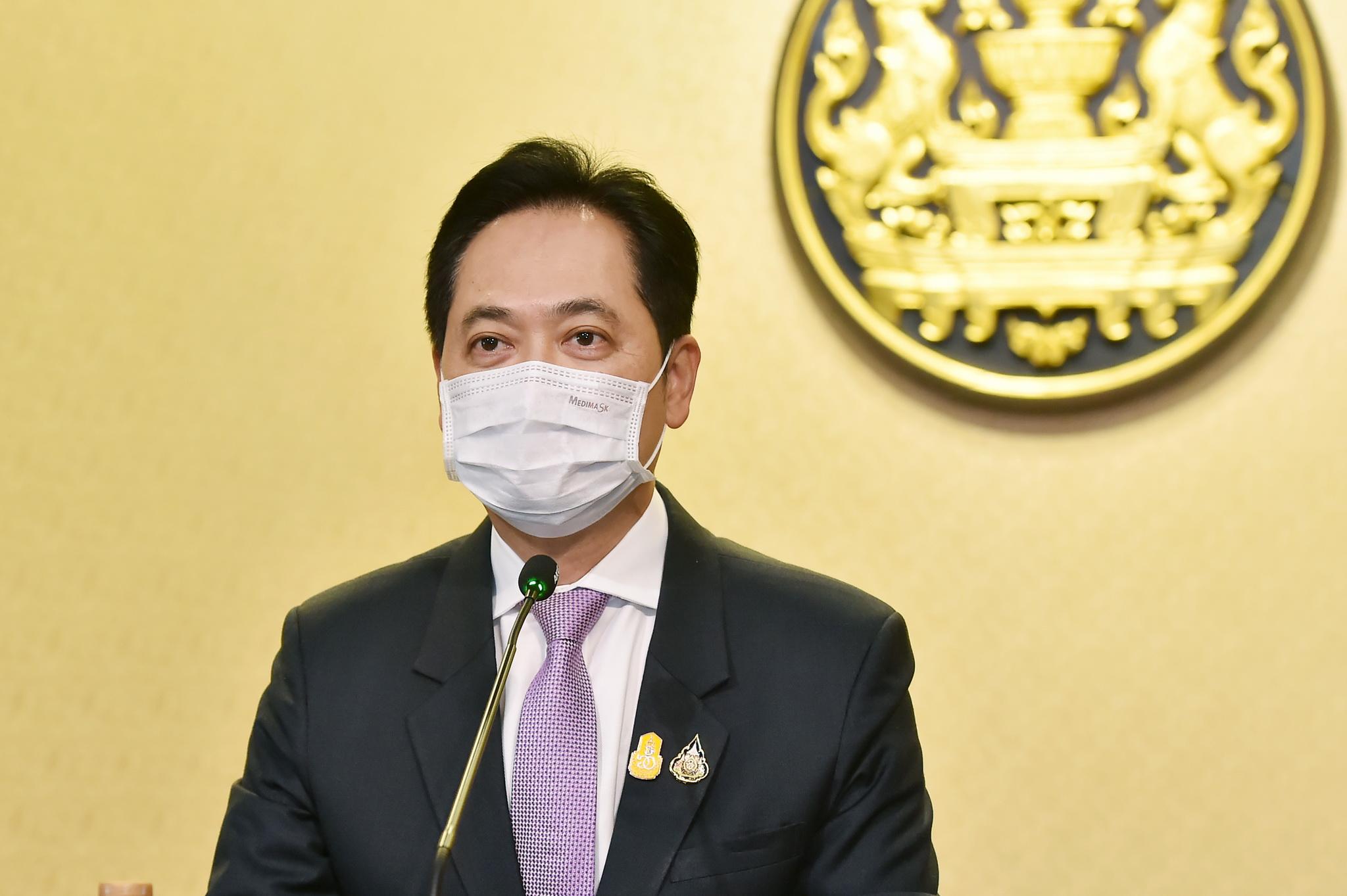 รัฐบาลพร้อมให้สัญชาติไทยโค้ชเช